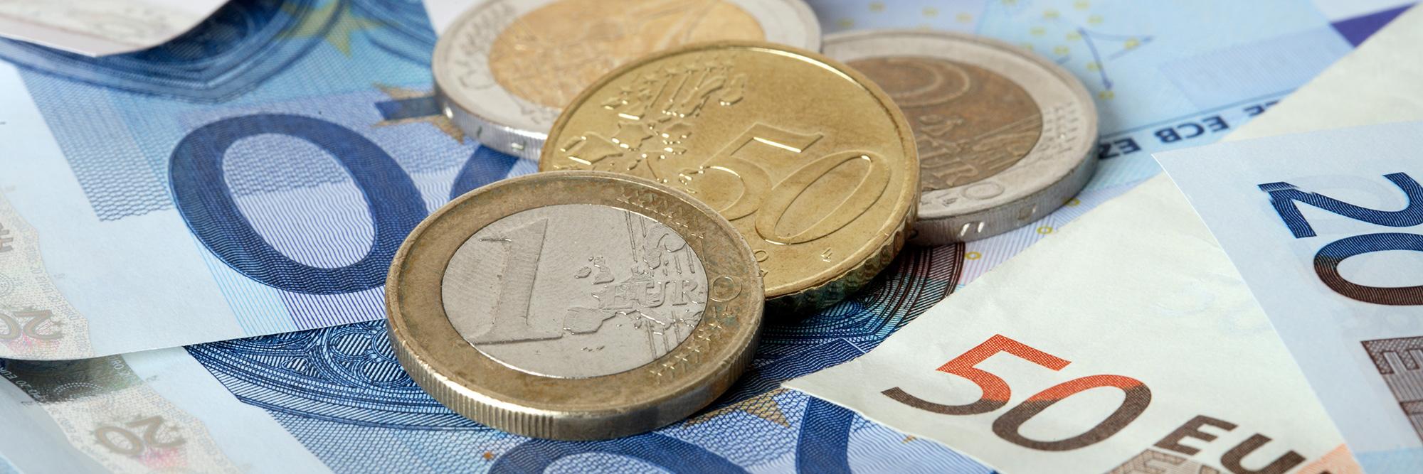 geld wechseln franken in euro